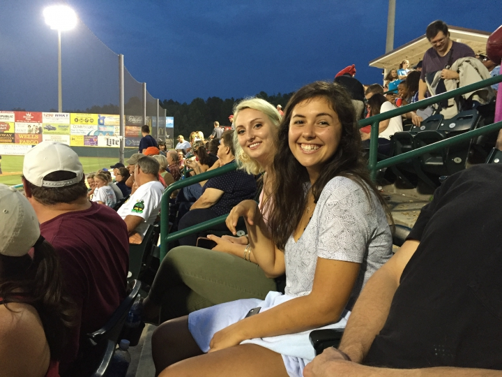 At The Crawdads Game